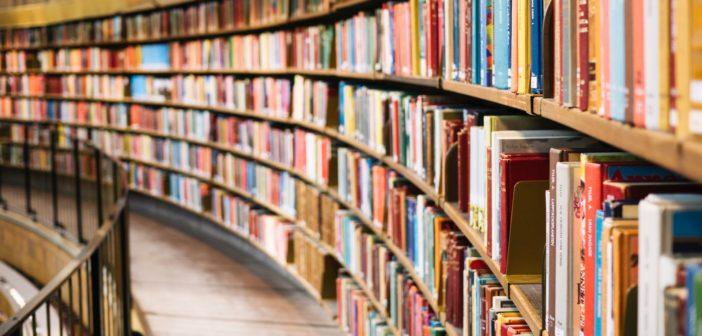 Bibliothek; Rechte: WDR/Schieb