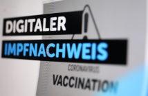 Digitaler Impfnachweis; Rechte: WDR/Schieb