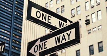 In diese oder in jene Richtung; Rechte: WDR/Schieb