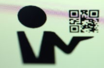 QR Codes in Restaurants; Rechte: WDR/Schieb