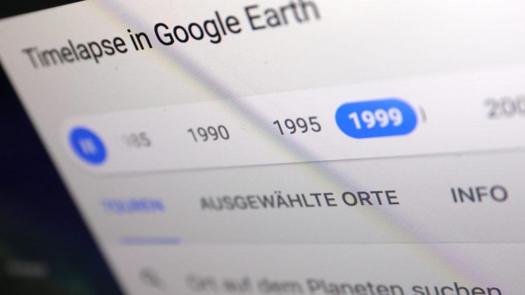 Zeitreise: Bis zu 37 Jahre in die Vergangenheit; Rechte: WDR/Schieb