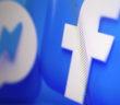 Facebook und Messenger Logo; Rechte. WDR/Schieb