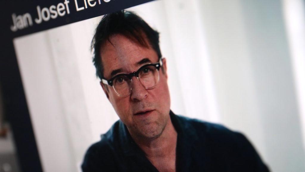 Jan Josef Liefers ist der Frontmann bei #allesdichtmachen; Rechte: WDR/Schieb