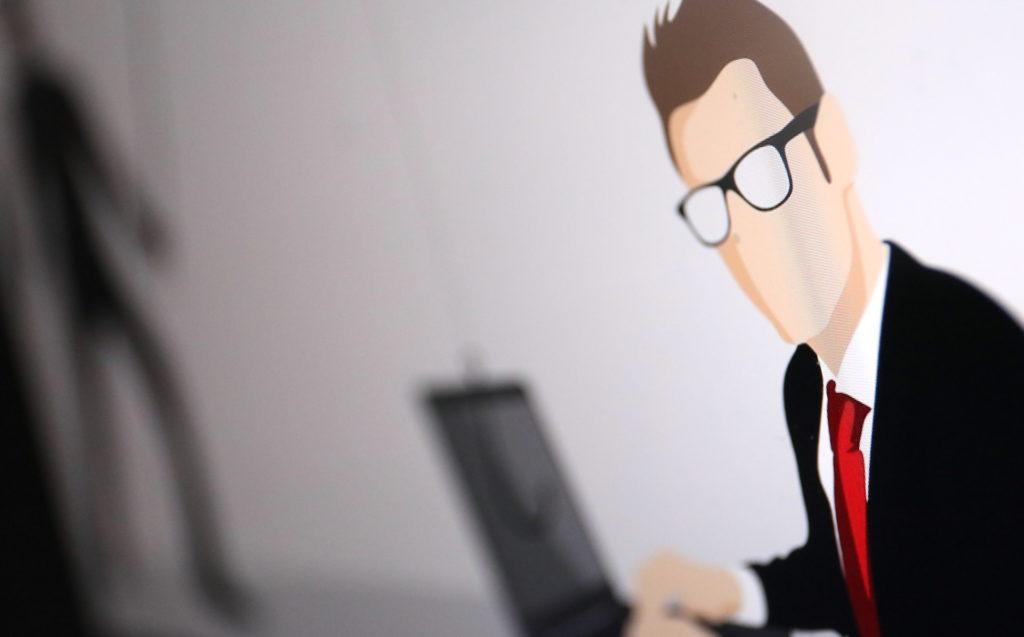 Beim Phishing werden durch einen Trick persönliche Zugangsdaten abgegriffen; Rechte: WDR/Schieb