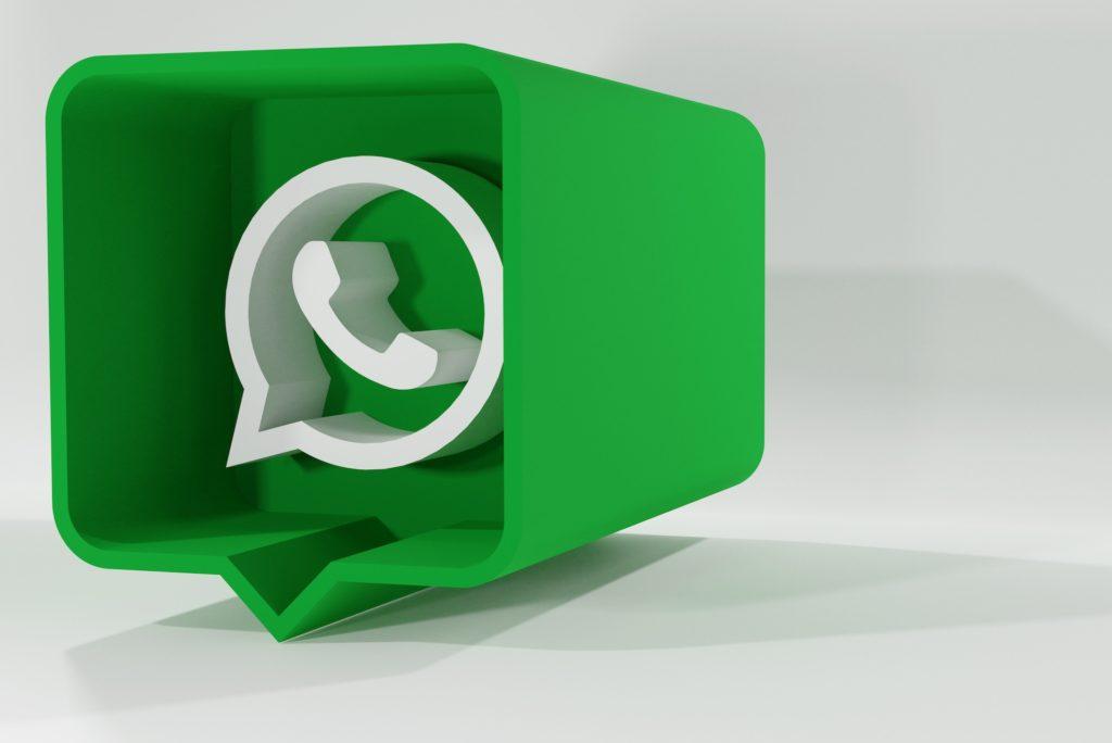 WhatsApp macht seine eigenen Regeln; Rechte: WDR/Schieb