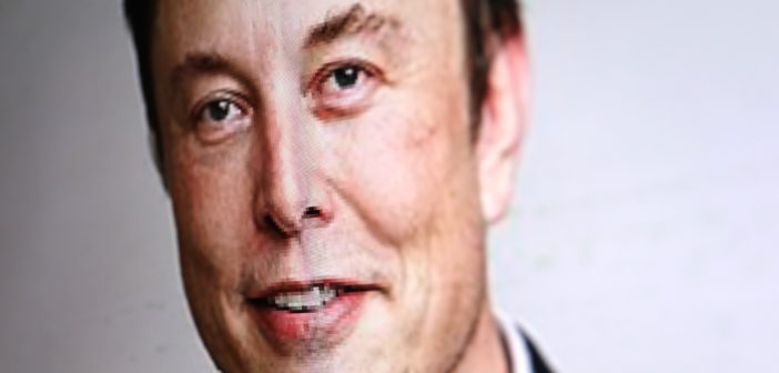 Elon Musk: Als einer der reichsten Menschen der Welt hat er enormen Einfluss auf die Kurse von Kryptowährungen; Rechte: WDR/Schieb
