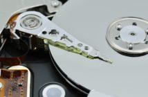 Die Nachfrage nach Festplatten nimmt rasant zu - Schuld ist eine neue Kryptowährung; Rechte: WDR/Schieb