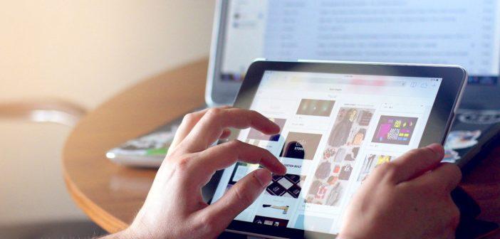 Digitalisierung: Deutschland ist laut aktueller Studie Bummelletzer in Sachen Digitalisierung; Rechte: WDR(Schieb