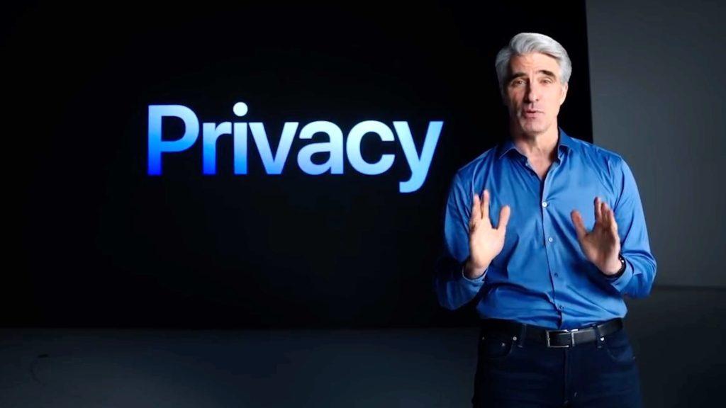 Ein ganzes Paket von mehr Privatsphäre angekündigt; Rechte: WDR/Schieb