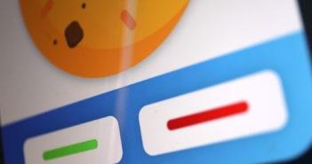 Cookie Banner nerven zwar, erfüllen aber einen sinnvollen Zweck; Rechte: WDR/Schieb