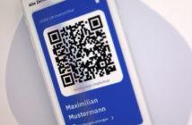 Der Digitale Impfpass kommt; Rechte: WDR/Schieb