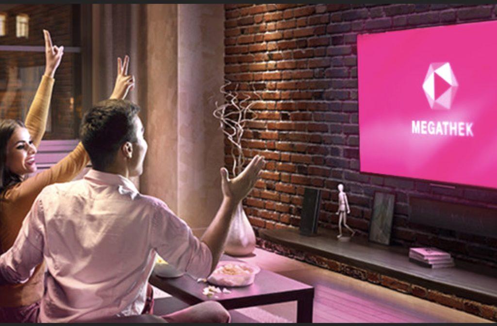 Bei Magenta TV gibt es vergleichsweise lange Verzögerungen, Rechte: WDR/Schieb