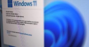 Windows 11 Start Screen; Rechte: WDR/Schieb