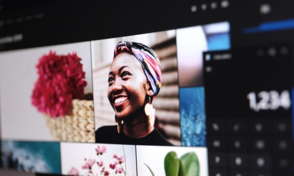 Windows 11 wirkt moderner und stylischer; Rechte: WDR/Schieb