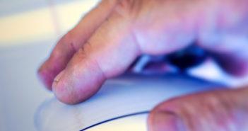 Wir entscheiden nicht selbst, wohin wir klicken; Rechte: WDR/Schieb