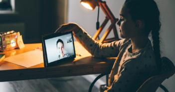 Kinder und Jugendliche brauchen unbedingt mehr Schutz im Netz; Rechte: WDR/Schieb