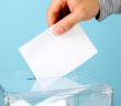 Wahlen: Bislang laufen die meisten noch analog ab - aber muss das so bleiben? Rechte: WDR/Schieb