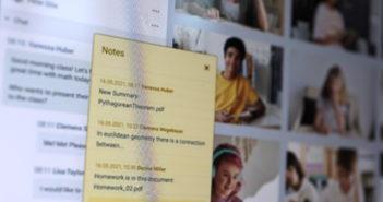 Teamviewer Classroom: Datenschutzkonforme Lösung für den Unterricht; Rechte: WDR/Schieb