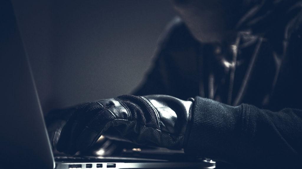 Im Darknet herrscht ein hohes Maß an Anonymität (Sinnbild); Rechte: WDR/Schieb