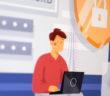 Endlich einloggen ohne Passwort: Microsoft macht's möglich; Rechte: WDR/Schieb