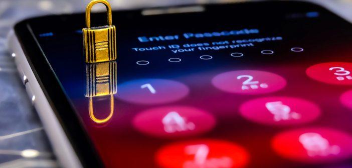 Mit Pegasus lassen sich Smartphones knacken; Rechte: WDR/Schieb