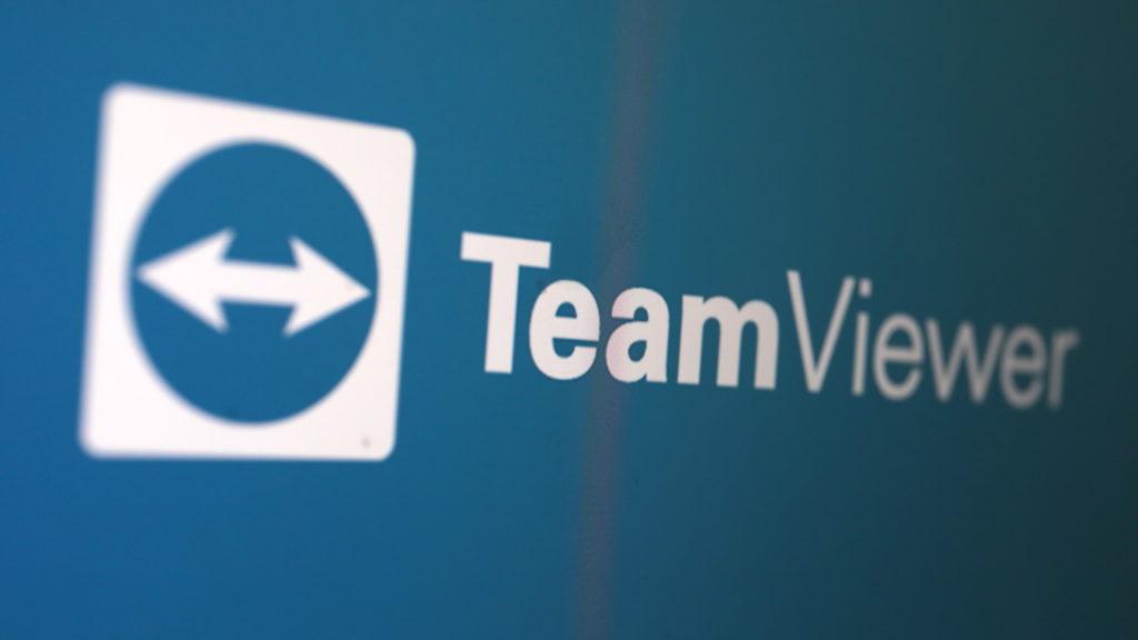 Teamviewer ist ein deutscher Hersteller von Kommunikations-Lösungen; Rechte: WDR/Schieb