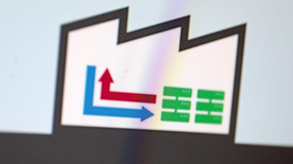 Die Abwärme von Rechenzentren zum Heißen benutzen; Rechte: WDR/Schieb