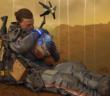 "Bild aus dem Spiel ""Death Stranding"". Bild: Kojima Productions"