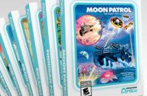 Spiele für die neue konsole Intellivision Amico. Bild: Intellivision/ Koch Media