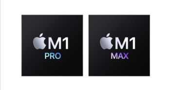 M1 Prozessoren