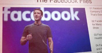 Mark Zuckerberg will die Realität nicht wahrhaben; Rechte: WDR/Schieb