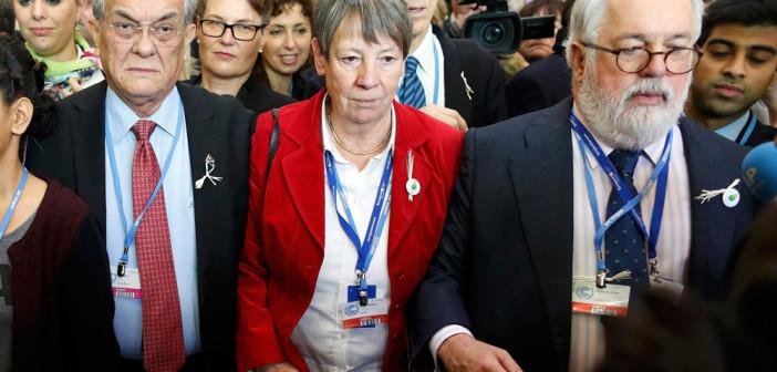 Barbara Hendricks, Bildrechts: Reuters