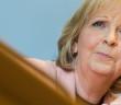 Hannelore Kraft Rechte: dpa