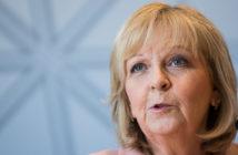 NRW-Ministerpräsidentin Hannelore Kraft