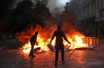 G20 Gipfel - Proteste, Rechte: dpa