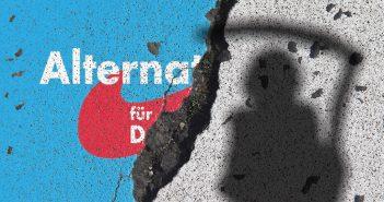 Symbolbild zur Lage der NRW-AfD (Bild: imago/Ralph Peters)
