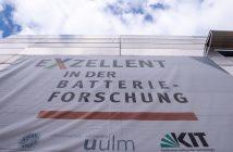 Forschung über Batterietechnologien in Ulm (Foto: Stefan Puchner/dpa)