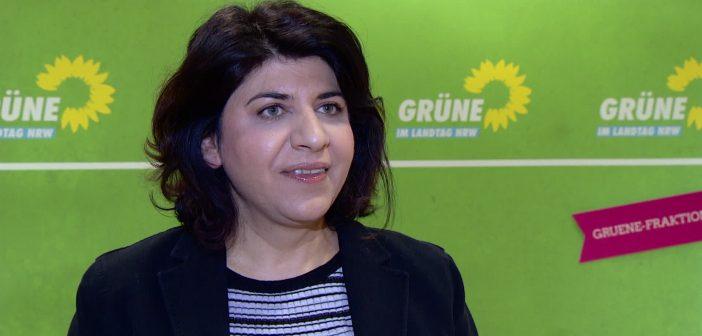 Berivan Aymaz (Foto: WDR)