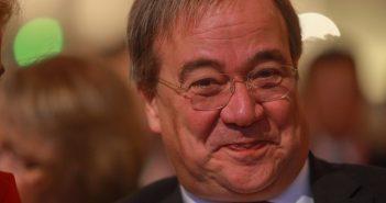Arnin Laschet, Ministerpräsident von NRW (Foto: imago images)