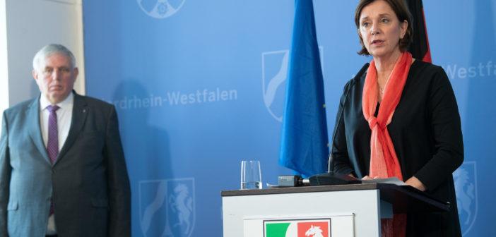 Yvonne Gebauer (FDP) - Foto dpa