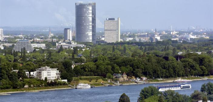Bonn am Rhein (Foto: WDR)