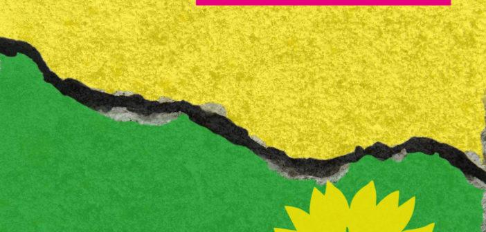 Riss zwischen FDP und Grünen (Bild: imago)