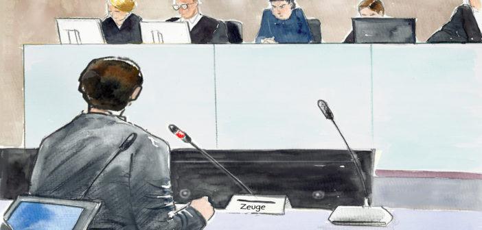 Chatverlauf Als Beweis Vor Gericht